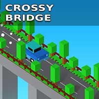 Crossy Bridge