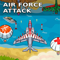 Air Force Attack