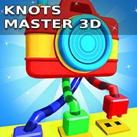 Knots Master 3D
